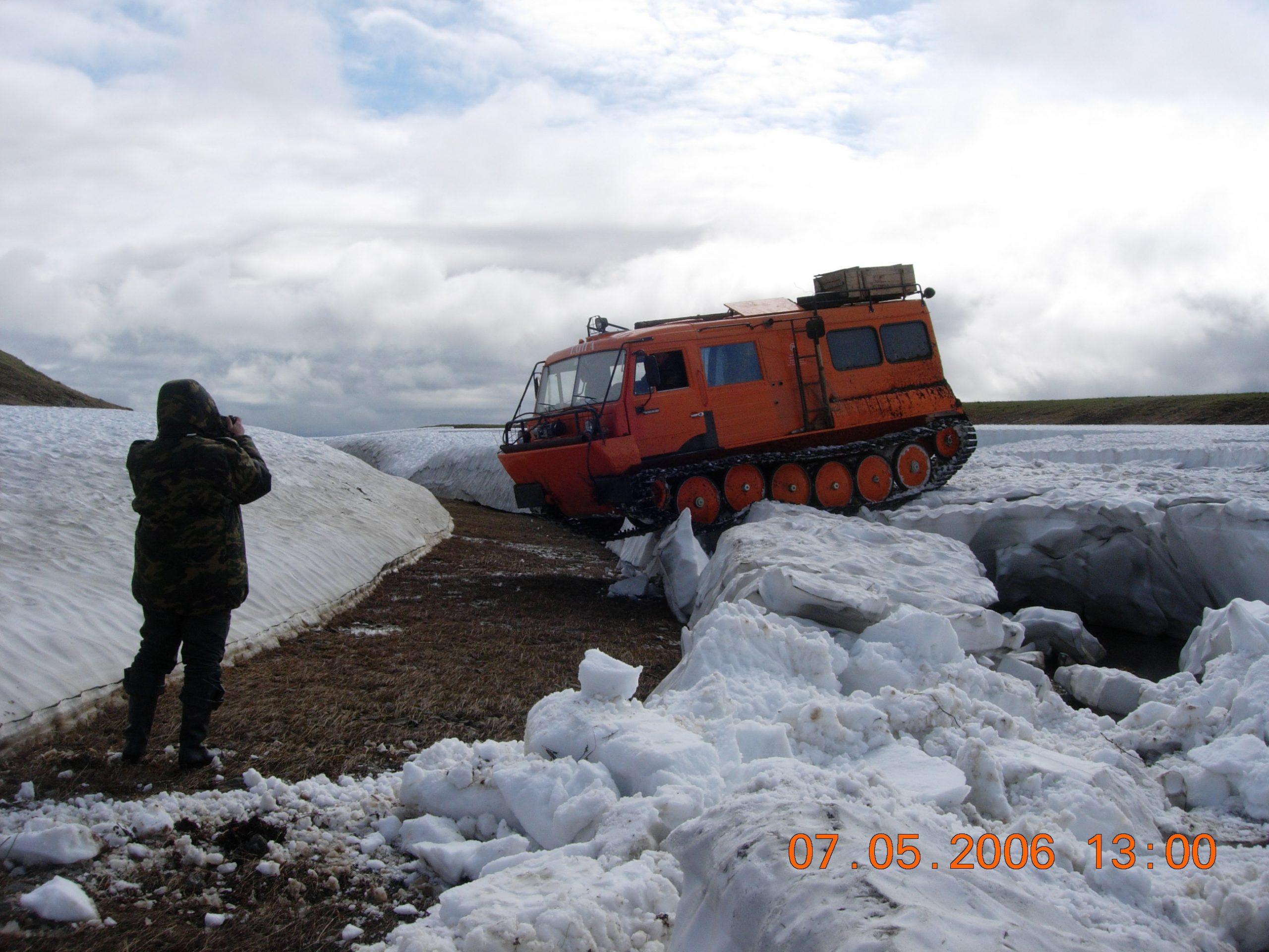 Установка буровая шнековая малогабаритная УБШМ-1-13 на базе ГАЗ 34039